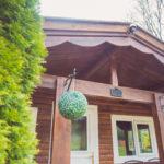 Kestrel Lodge No. 4 ( Hot Tub )