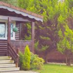 Red Kite Lodge No. 10 ( Hot Tub )