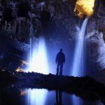 Dan yr Ogof Caves
