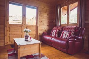 Jay Lodge VIP Lounge Sofa